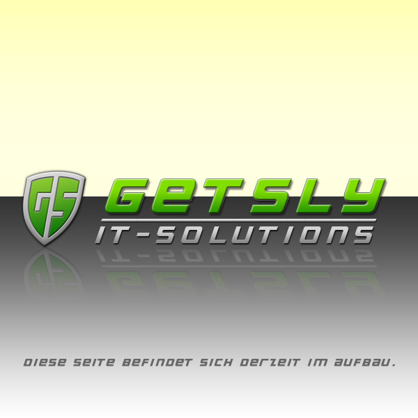GETSLY IT-Solutions
